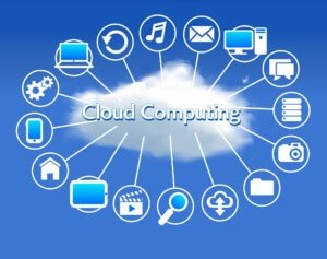 Cloud Computing London
