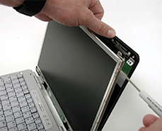 Laptop Screen Repair London