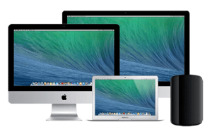 Apple Mac Repairs London