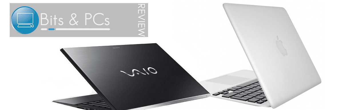 Apple MacBook Air or Sony Vaio Fit 13A