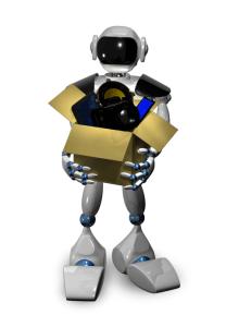 bot and tech
