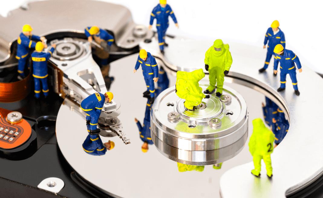 Online computer maintenance: Improves Customer Relationships
