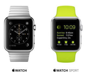 Types-of-Apple-Watch