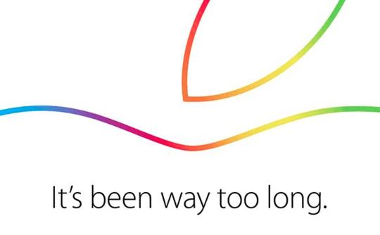 Todays Apple Event