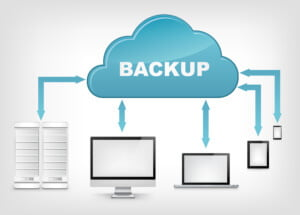 Data Backup Services London