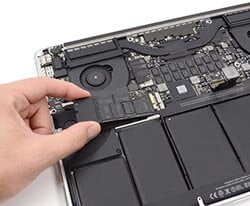 Apple Mac repair kensington