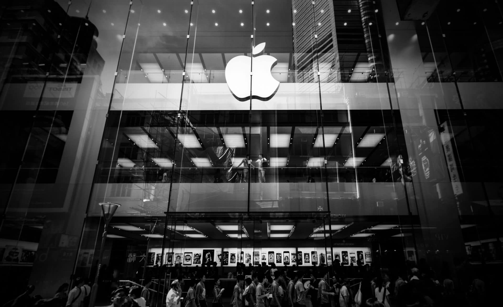 The rise, fall and rebirth of Apple Inc.