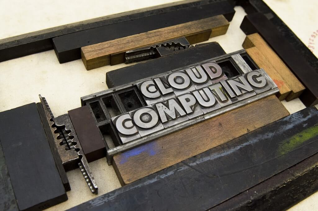 Your guide to cost effective cloud computing