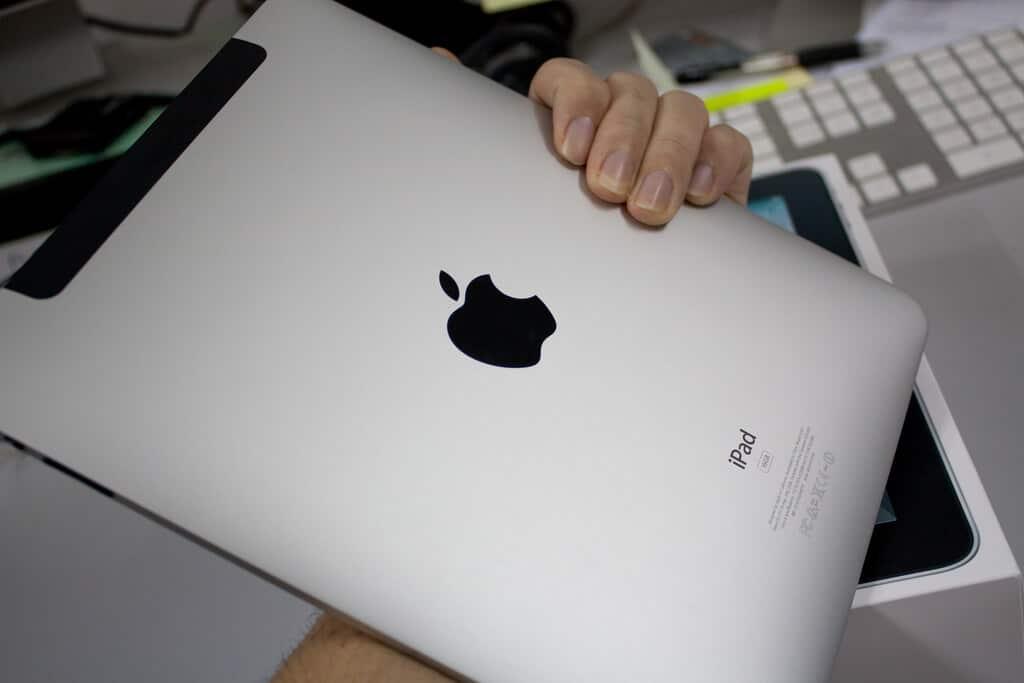 iPad Pro boosts productivity and creativity