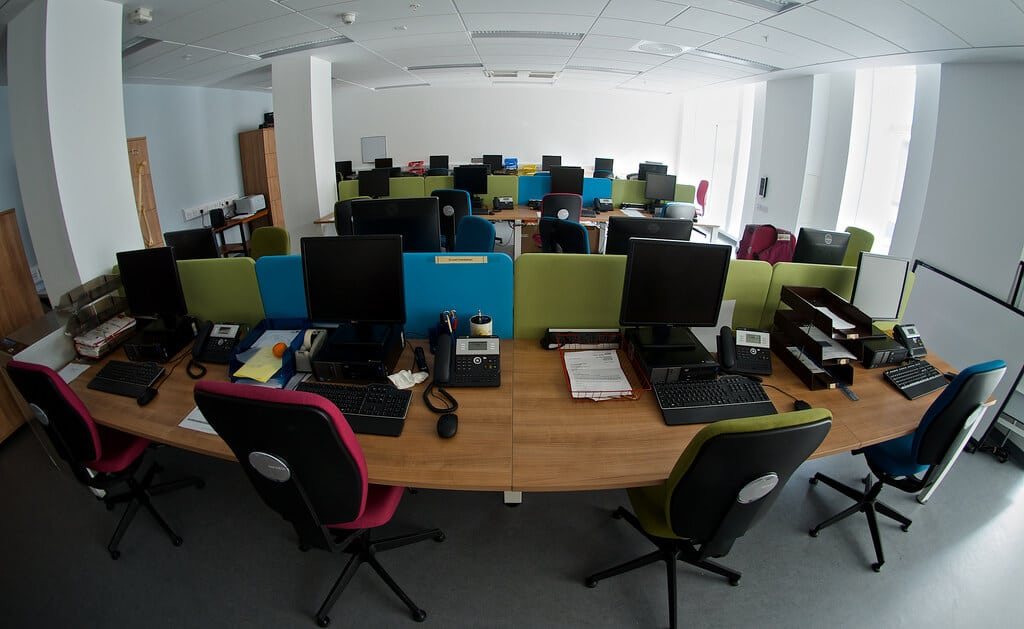 Details to consider when upgrading your office systems