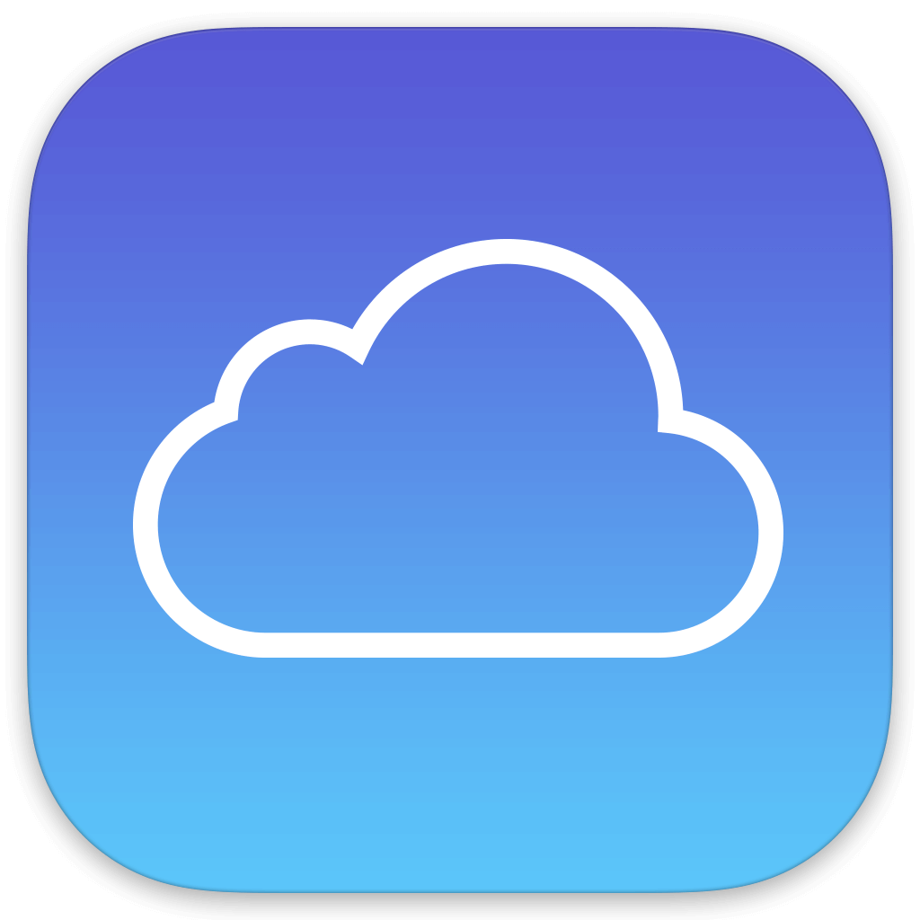 Apple iCloud and what you can back up with it.