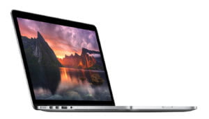 Apple MacBook Pro screen Repair London