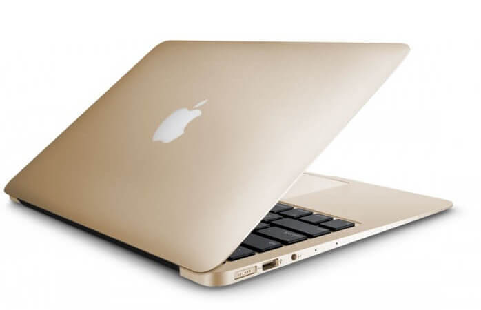 Apple MacBook Screen Repair London