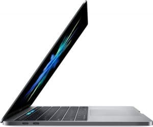Kaby Lake MacBook Pro