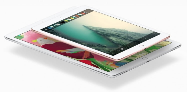 Three new Apple iPads will be released soon