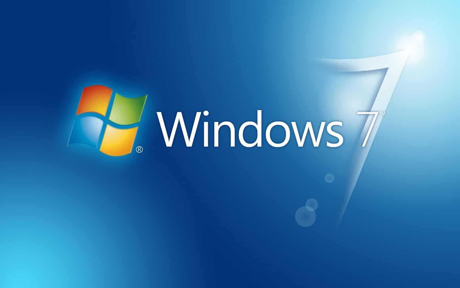 Microsoft stops supporting Windows 7 in 3 years.