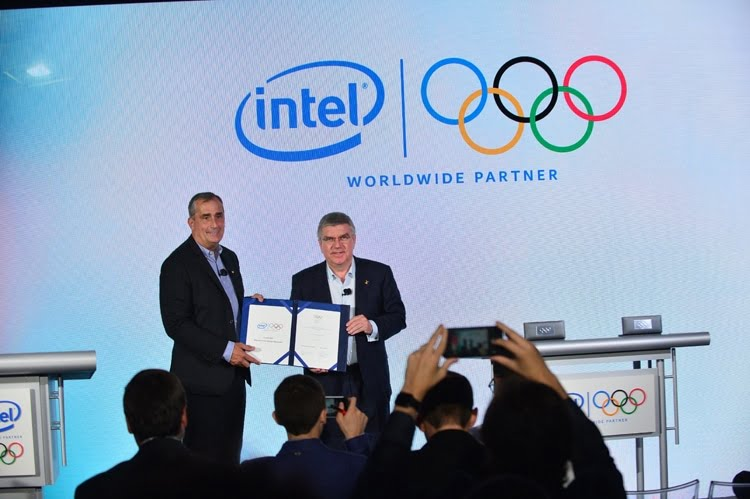 Intel is going to demonstrate 5G technology during Olympic Games 2018