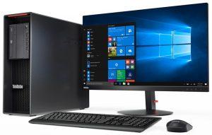 Lenovo ThinkStation P6520C