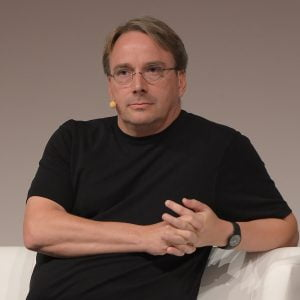 Linus Torvalds on AMD