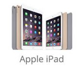 Sel Apple iPad