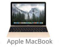 Sell Apple MacBook