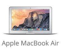 Sell Apple MacBook Air