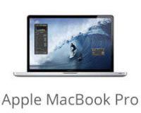Sell Apple MacBook Pro