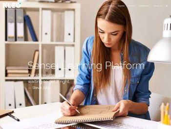 kleo_e_learning