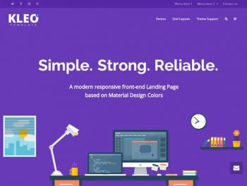 kleo_material_design